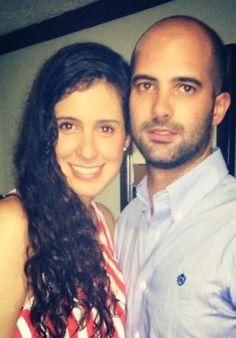 La pareja indicada para siempre y por siempre... #TheStoryOfUs