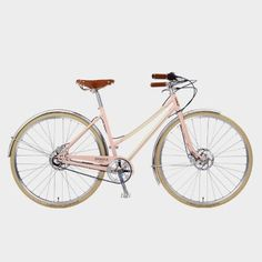 Shinola Women's Bixby Bicycle | Bikes | Steven Alan