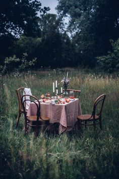 Goat Milk Rice with homemade Peach Compote - Our Food Stories Outdoor Dining, Outdoor Decor, Summer Is Here, Goat Milk, Plein Air, Dream Garden, Country Life, Decoration, Outdoors