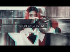 Energy Intro | After Effects template