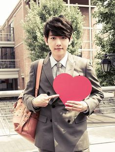Baekhyun ♡ for MCM