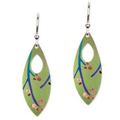Simplicity Earrings - by Holly Yashi