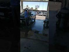 PISTA DE LAVADO A MANO ASPIRADO CAR WASH DE CARREFOUR DE ESTEPONA Pista, Youtube, Youtubers, Youtube Movies