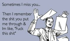I can think of an Ex or two this applies to