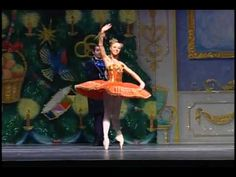 3. Moscow Ballet's Great Russian Nutcracker - Kissy Doll and more toys - YouTube