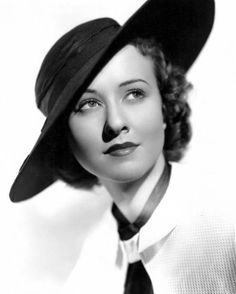 CMBA Forgotten Stars Blogathon: Margaret Lindsay http://www.mildredsfatburgers.com/the-blog/i-remember-margaret-lindsay