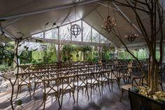 Twigs Tempietto Event Venue in Greenville, SC  Josh Jones Photography