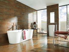 Ferroker Caldera,Floor Tiles,Stonker Porcelain Tiles -- beautiful floor tile, warm and rich