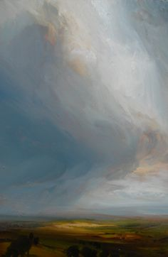 The Big Cloud - James Naughton