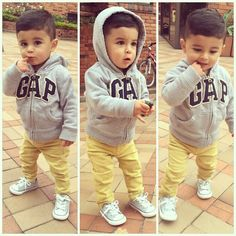 I want to do this cut on my lil man!!