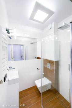 Renoviertes Badezimmer von Auraprojekt