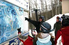 Simple, Affordable: Ski Swim Stay at Sunlight Mountain Resort - http://www.slopesideliving.com/simple-affordable-ski-swim-stay-at-sunlight-mountain-resort/