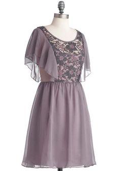 Romance in the Study Dress, #ModCloth