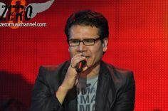 Jesus Adrian Romero en el Explo Music Fest 2012!