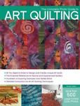 Half.com (Best Price $3.40):This comprehensive how-to book explores all the concepts and techniques involved in creating art quilts, including composition and design making whole-cloth, pieced, and appliqued art quilts fabric manipulation and surface design quilting stitching embellishing and working in a series.