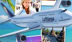 Gewinne einen Gutschein der #Lufthansa für ein #Flugticket im Wert von ca. CHF 1'000.-  http://www.alle-schweizer-wettbewerbe.ch/flugticket-gustchein-lufthansa/