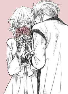 Akatsuki no Yona ♥ (Yona of the Dawn) ♡ Yona x Hak