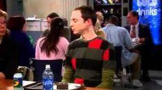 The Big Bang Theory - Jar Jar Hofstadter, via YouTube.