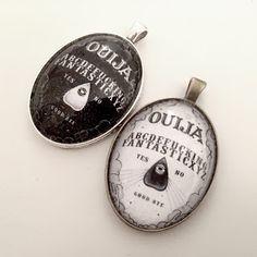 OctoStag: Ouija