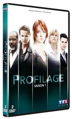 Profilage - Saison 1 | SERIE TV | DVD - NEUF