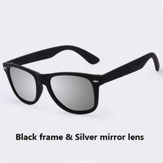 795e6e695d Fashion Sunglasses Men Polarized Mirror Shades  Driving UV400