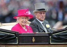 Royal Ascot day 1 June 16, 2015