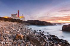 @ Cabo Raso, Cascais by António Laranjeira on 500px