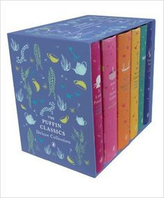 Puffin Hardcover Classics Box Set: Various: 9780147514325:  http://www.amazon.com/gp/product/0147514320/ref=as_li_qf_sp_asin_il_tl?ie=UTF8&camp=1789&creative=9325&creativeASIN=0147514320&linkCode=as2&tag=pericardium5-20&linkId=WBDXOOBQYA6ZJ54M