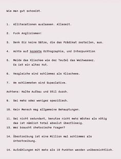 Schreiben will gelernt sein ;-) Quotes About Love And Relationships, Relationship Quotes, Grammar Rules, Facebook, Writing Inspiration, Need To Know, Marketing And Advertising, Haha, Literature