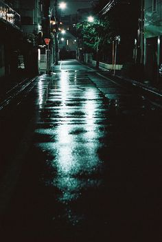 after the rain, via Flickr.