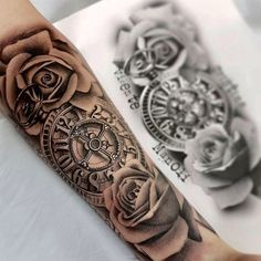For Body Tattoo Designs Enthusiasts Absolutely No Area is Off Limits. Sleeve Tattoo Designs and Lower Back Tattoo Designs for women are. Owl Forearm Tattoo, Half Sleeve Tattoos Forearm, Forarm Tattoos, Tattoos For Women Half Sleeve, Best Sleeve Tattoos, Tattoo Sleeve Designs, Body Art Tattoos, Tattos, Watch Tattoos