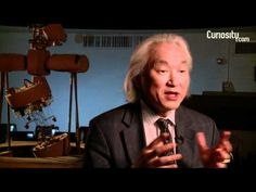 Michio Kaku: String Theory for Dummies   ~ This guy is awesome, I wish he was my Physics teacher lol!