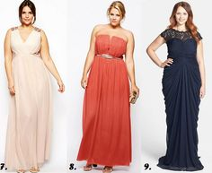 Shapely Chic Sheri: 40 Plus-Sized Summer Wedding Guest Dresses Formal Dresses For Weddings, Dresses For Teens, Trendy Dresses, Formal Gowns, Nice Dresses, Casual Dresses, Summer Dresses, Wedding Dresses, Prom Dresses