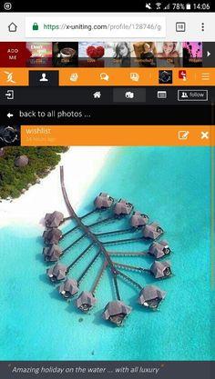 Amazing holiday on the water ... with all luxury :: #beauty #vacation #maldive #maldives #traveling #travel #holiday #heat #bluesea #homeonwater #sunbeach #island #beach #sand #palms #amazing on #socialnetwork #xuniting @xuniting