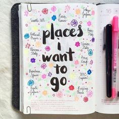 journal, future, and travel image