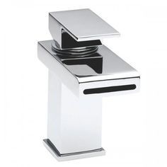 Tec Studio QB Basin Mixer Tap.  • Brand - Synergy  • Kit includes fixtures, fittings  • Ceramic disc cartridge  • Quarter turn mechanism  • Manufactured from solid brass with a chrome Finish  • Weight 1.32kg  • Minimum Pressure - 0.5 Bar (flow rate of 6.2 litres per minute)  • Suitable for all plumbing systems  • 10 Year Warranty