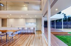 Millswood Extension - Glasshouse Projects