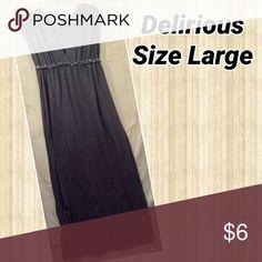 Delirious Dress, Size Large. Delirious Dress, Size Large. In Good Used Condition. Delirious  Dresses