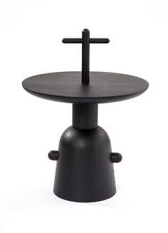 Jaime Hayon's latest collection, Réaction Poétique designed for Cassina