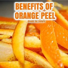 #Repost @ugly_by_nature.! Almost all the anti-cholesterol compounds in oranges are found in the peels. These compounds help combat the LDL or bad cholesterol in our bodies that form clots and plaque culminating in clogged heart arteries. Therefore including orange peels to your diet can lower the total #cholesterol levels in the body.  Apart from repelling oxygen free radicals that steal oxygen from healthy cells the chemical compounds in orange peels also help inhibit the growth and…