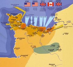 gold beach d day normandy landings