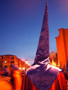 Semana Santa en Soria #CastillayLeon #Spain