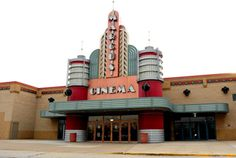 Marcus Cinema, Addison, IL
