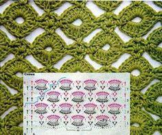 Watch This Video Beauteous Finished Make Crochet Look Like Knitting (the Waistcoat Stitch) Ideas. Amazing Make Crochet Look Like Knitting (the Waistcoat Stitch) Ideas. Crochet Diy, Crochet Tunic, Crochet Motif, Crochet Designs, Crochet Patterns, Crochet Stitches Chart, Stitch Crochet, Crochet Diagram, Knitting Stitches