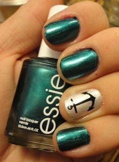 Like this but I'd get grey instead of green.