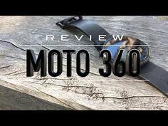Moto 360 Review