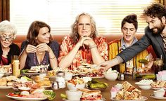 Transparent Season 5 Given the Green Light   Transparent Season 5 given the green light  Amazon Studios today announced it has greenlit a fifth season of Jill Soloways Golden Globe Award and multi-Emmy Award winning series Transparent. Transparent Season 5will begin production next year and is anticipated to premiere on Amazon Prime Video in 2018 exclusively for Prime Members.  The entire Pfefferman family will be back including Jeffrey Tambor (Arrested Development) Judith Light (Dallas)…