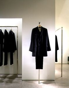 jil sander paris | retail | projects