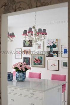 In My House: Anna Spiro in Vogue