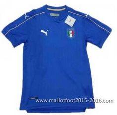 Acheter maillot de foot pas cher chine 2016: Maillot de foot pas cher thailande Italie Euro 201...